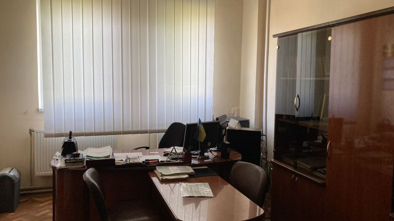 Industrial premises of the company Ekonorma with a total area of 1.44 th.sq.m.